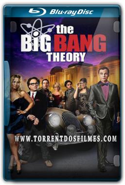 The Big Bang Theory 9ª Temporada Torrent – Completa WEB-DL 720p Dual Áudio