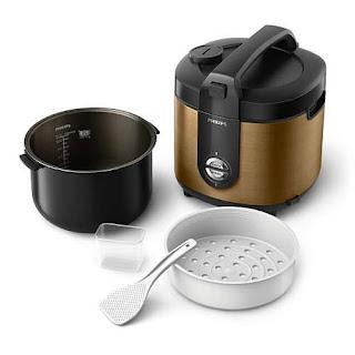 Merk Rice cooker Terbaik Philips