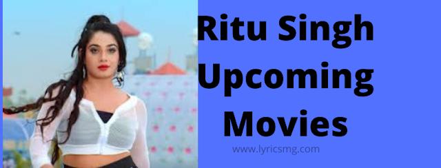 Ritu Singh Upcoming Movies