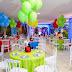 Balão de gás hélio é o novo queridinho das decorações de festas infantis