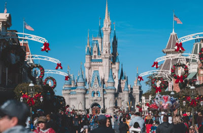 The Best places to visit in USA Walt Disney World