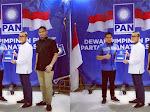 Ade Sudarman Jadi Ketua DPD PAN Dharmasraya 2020 - 2025