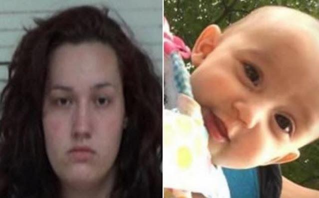 Младенец утонул в раковине, пока мама листала Facebook