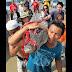 Foto Ratusan Buaya Lepas Akibat Banjir Thailand