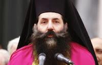 Ο Πειραιώς Σεραφείμ: «Με το τζαμί στο βοτανικό παύει η Ελλάδα να είναι κράτος Ελλήνων Ορθοδόξων»