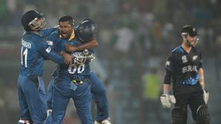 Rangana Herath 5-3 vs New Zealand Highlights
