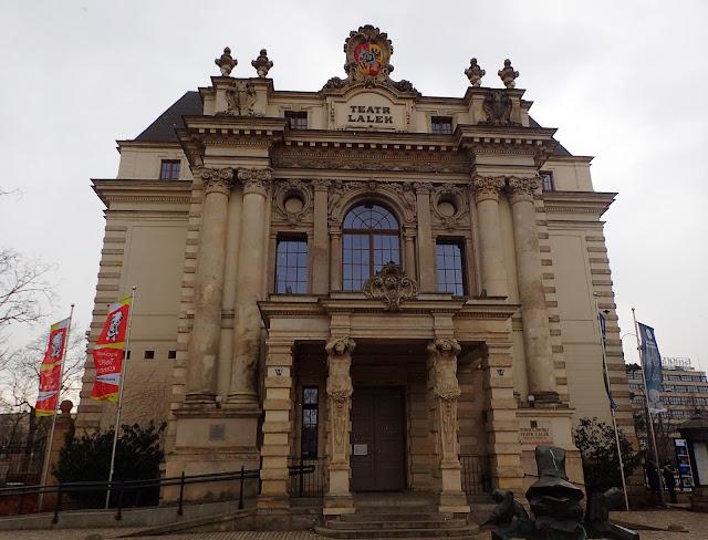 Teatr Lalek w stolicy Dolnego Śląska