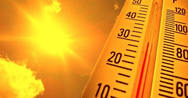 Image result for Cyprus Weather Today: Temperatures to edge up a little over the weekend