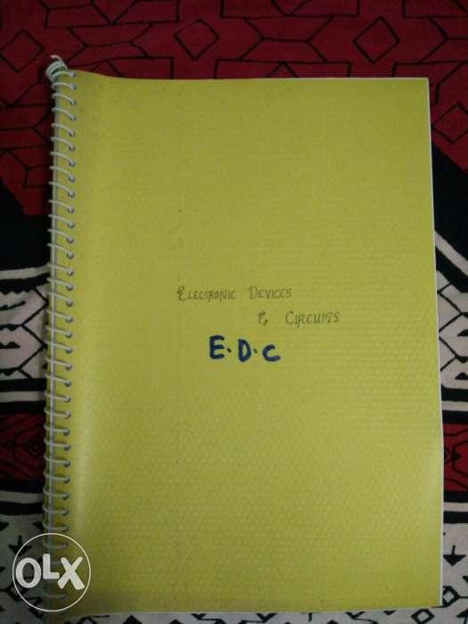 Edc gate material free download