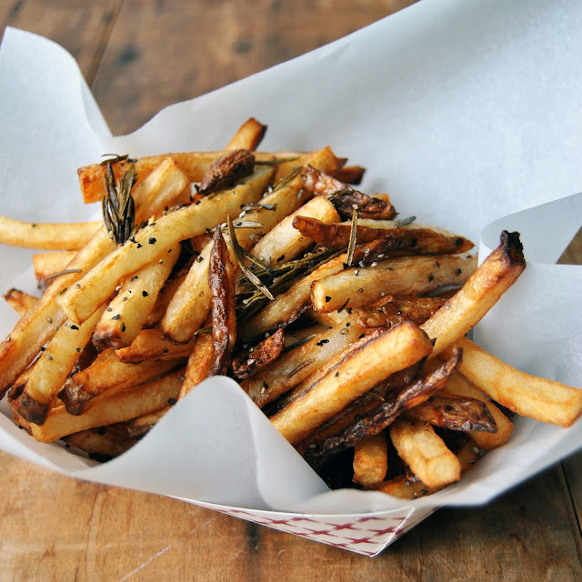 French Fries Recipe images
