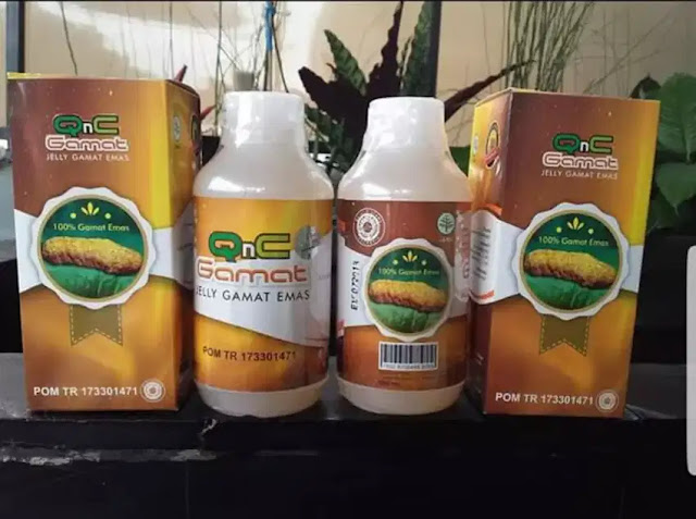Manfaat QNC Jelly Gamat Untuk Vitiligo