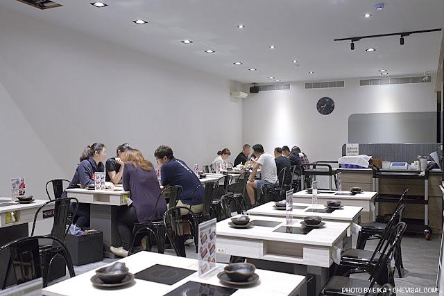 MG 0231 - 錵鍋個人鍋物來台中囉!聖凱師在台中開設的第3個品牌,凌晨2點也能開鍋!