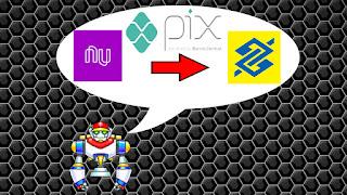 Como Fazer Transferência pelo #Pix no #NuBank