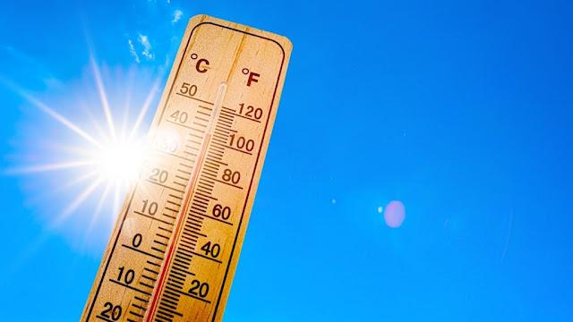 Ξεπέρασε η θερμοκρασία τους 35 βαθμούς - Πόσο έφτασε στην Αργολίδα