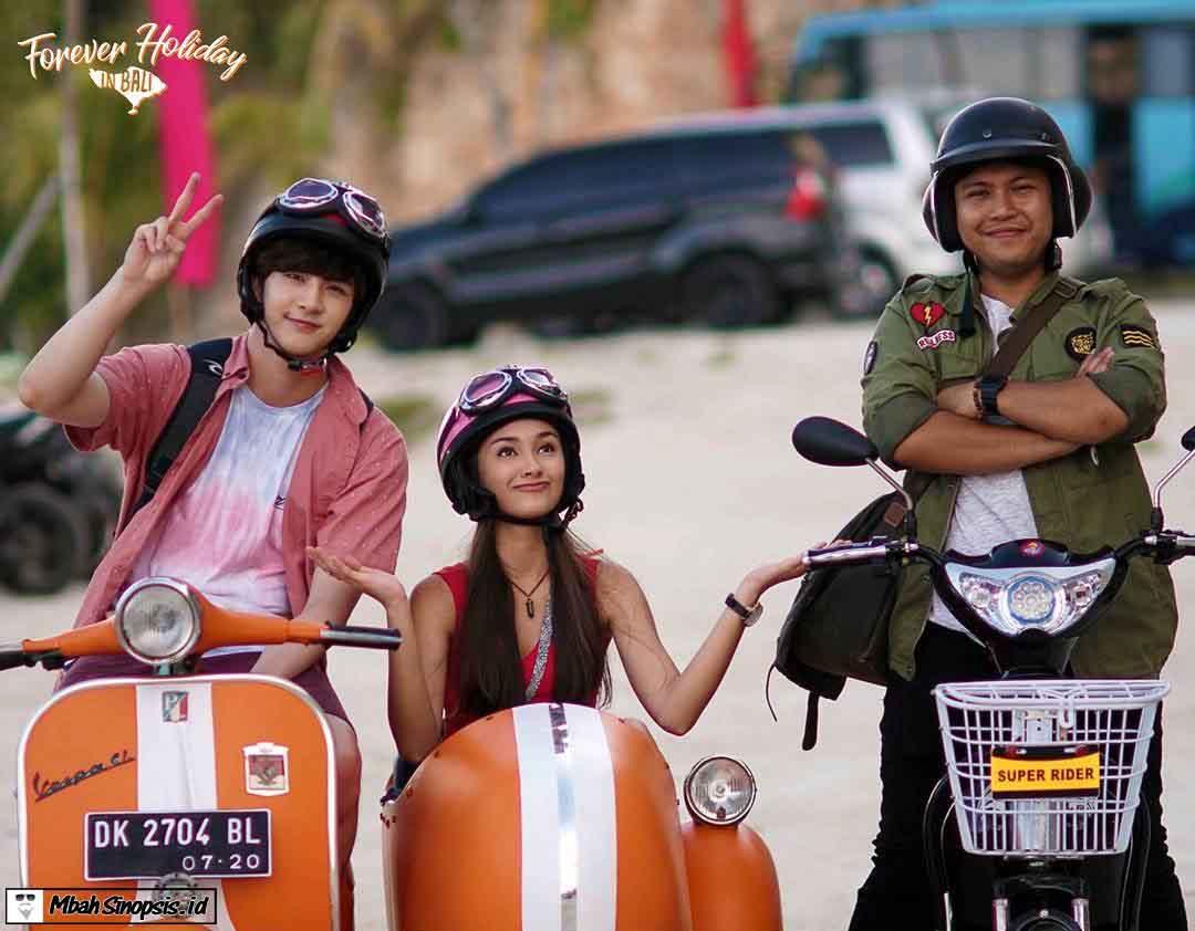 Daftar Film Indonesia Yang Tayang Di Bulan Januari 2018 Mbah Sinopsis