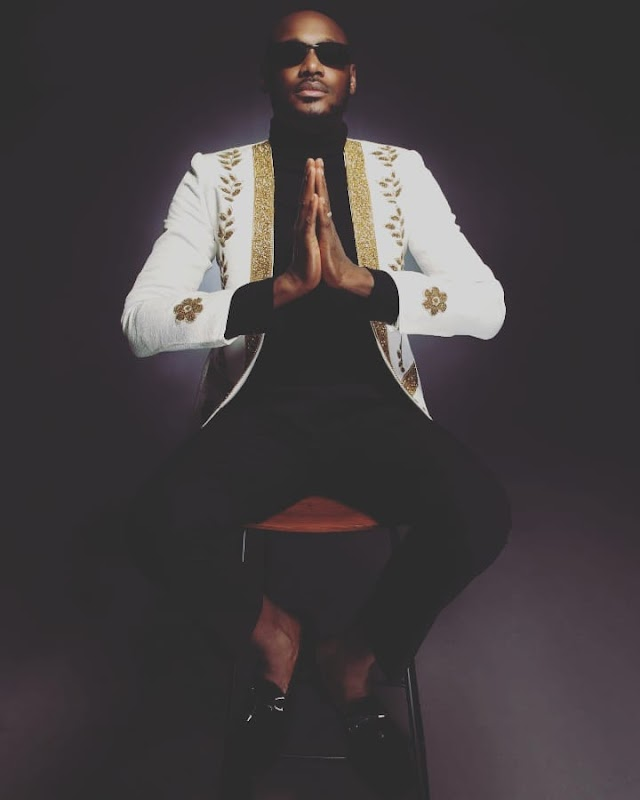 2face Idibia Marks Birthday With An Open Letter To Nigerians