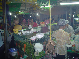 Donde comer en Ho Chi Minh City