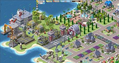 Zynga's Empires and Allies: Release Date and Gameplay