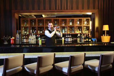 فندق The Oberoi Dubai