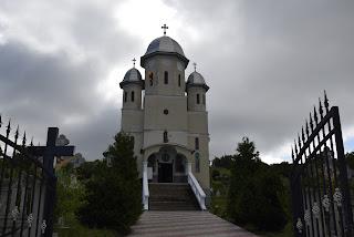 Duminica a 5-a dupa Rusalii, Parohia Ortodoxa Tagu, Bistrita-Nasaud