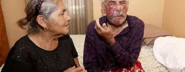 Racistas golpean BRUTALMENTE a un anciano de 92 años en EUA… ¡por ser MEXICANO!