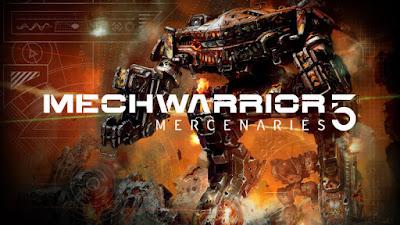 MechWarrior 5: Mercenaries Cerinte de sistem