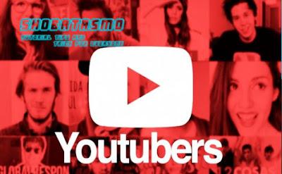 Bisnis Online Menjadi Seorang Vlogger Profesional