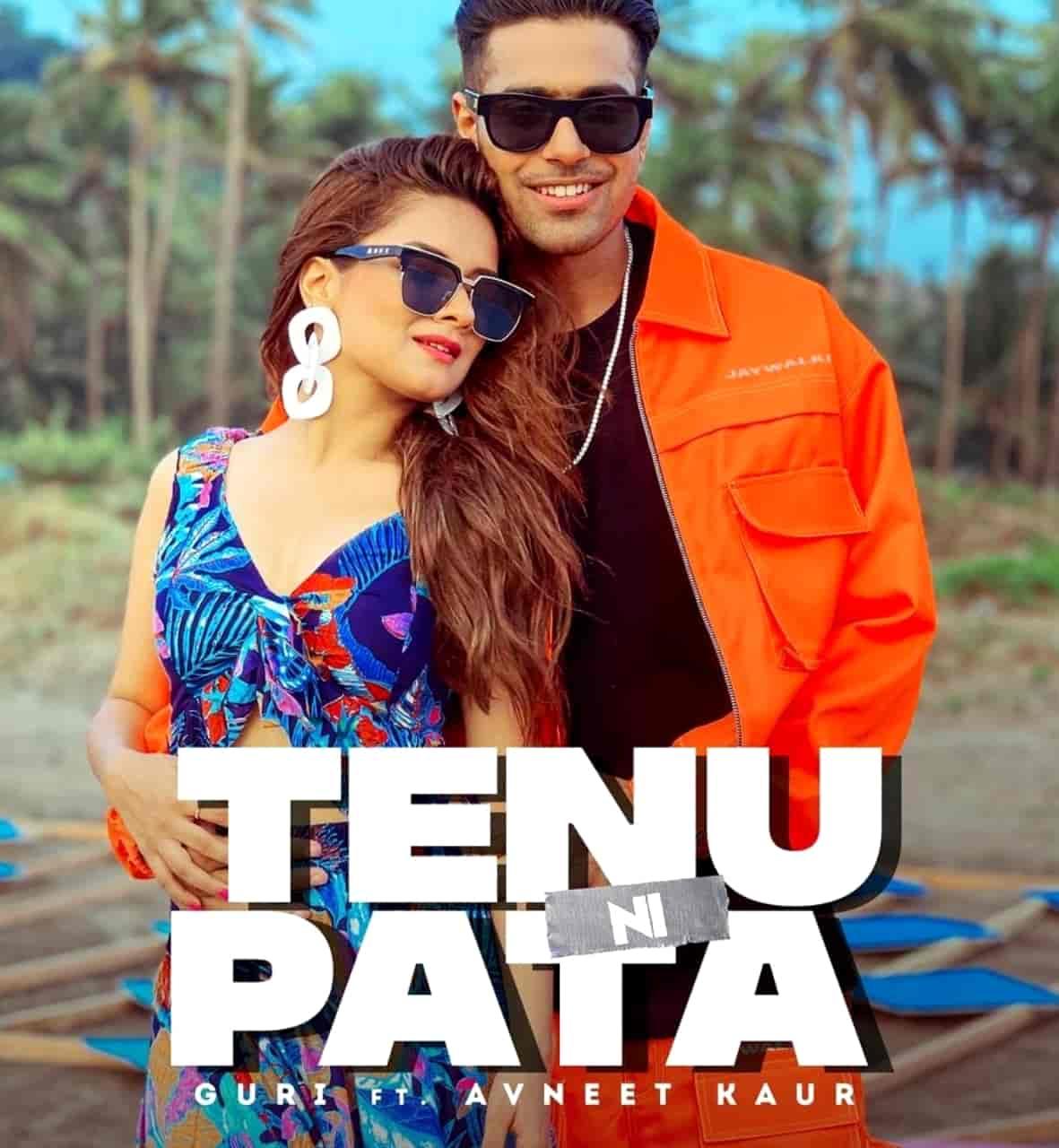 Tenu Ni Pata Punjabi Song Image Guri