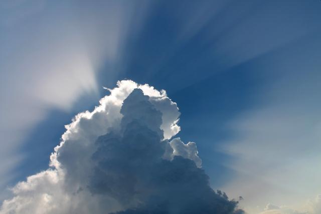 ¿Qué es ese ruido en el cielo? ¿Trompetas del Apocalipsis?