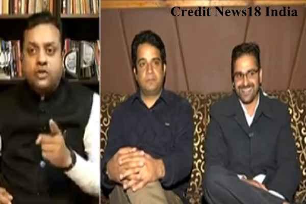 sambit-patra-told-babari-qadari-tum-to-gaddar-ho-indian-traitor