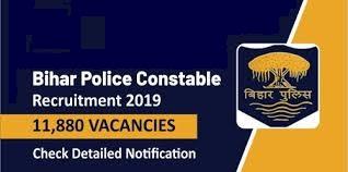 Bihar Police Constable Recruitment 2019 - Apply Online for 11880 Constable Posts /2019/10/Bihar-Police-Constable-Recruitment-for-11880--Constable-posts-Apply-Online-at-csbc.bih.nic.in.html