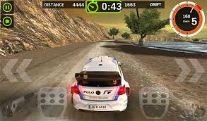 Rally Racer Dirt Terbaru
