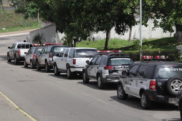 Operação reforçará a segurança no interior do Maranhão