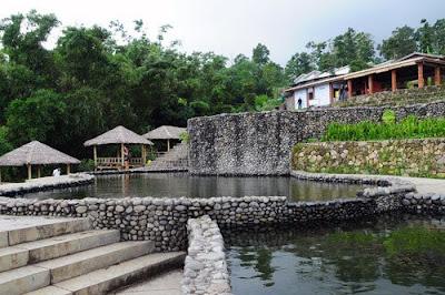 Umbul Sidomukti, Travel Malang Semarang, Travel Semarang Malang