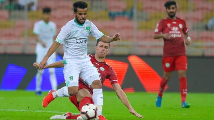 نتيجة مباراة الاهلي والاتفاق بث مباشر بتاريخ 31-08-2019 الدوري السعودي