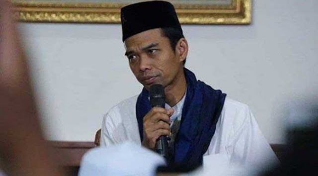 Ustadz Abdul Somad : Hari Ini Kekuasaan Jadi Bahan Guyonan
