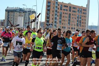 Media Maraton Leon 2020