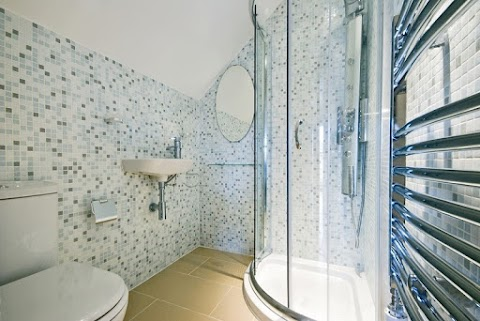 Bathroom Tiling: How To Choose the Perfect One?