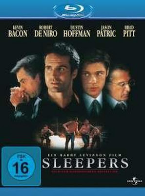 Sleepers (1996) Dual Audio [Hindi – Eng]  720p BluRay ESub 900Mb HEVC