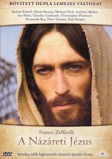 A Názáreti Jézus (teljes film)