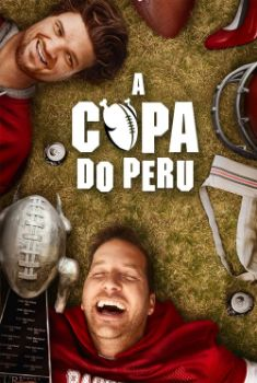 A Copa do Peru Torrent – WEB-DL 720p/1080p Dual Áudio<