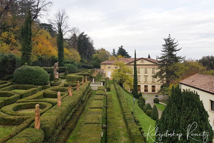 Co zobaczyć w Bolonii?
