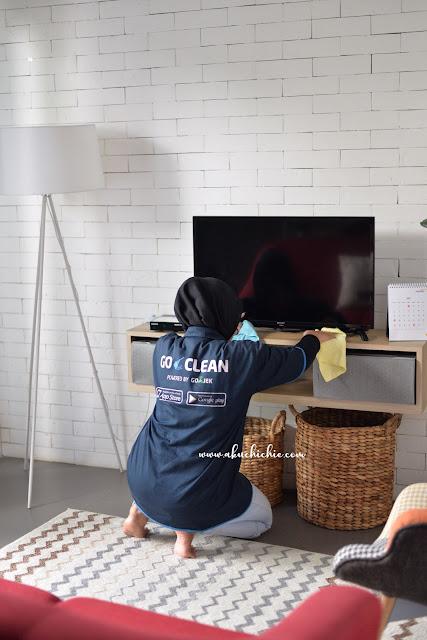 GO-CLEAN