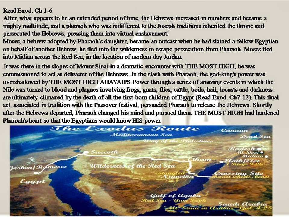 IT ALL STARTS WITH THE HEBREWS PG5