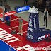 NBA 2K21 Detroit Pistons Updated Stanchion V1.1 by BLP