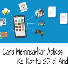 Cara Memindahkan Aplikasi ke Kartu SD di Samsung J5 Prime