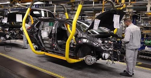 مطلوب 66 عمال خط الإنتاج في الميكانيك والإلكتروميكانيك بمدينة طنجة
