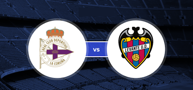 Deportivo La Coruna vs Levante Full Match & Highlights 26 January 2018