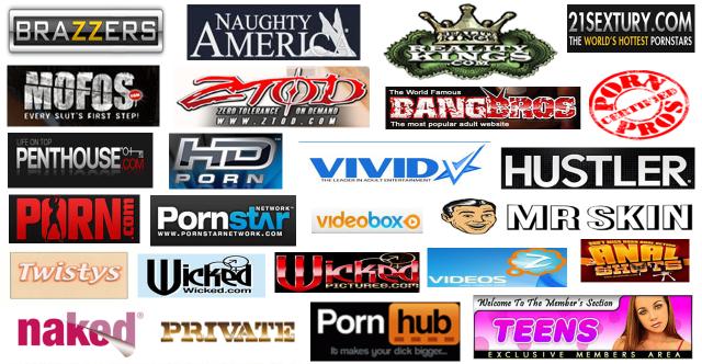 Free Porn Site Accounts