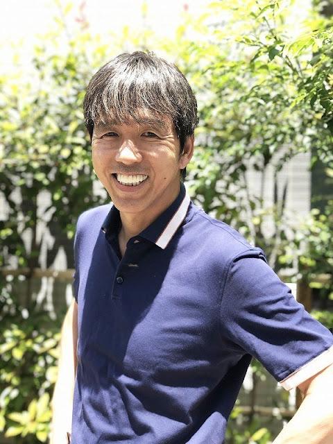 Mitsuhisa Ishikawa (CEO of Production I.G)